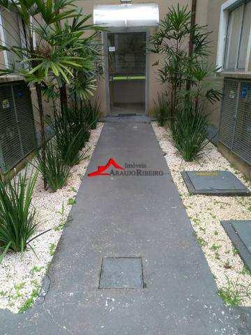 Apartamento, código 60372 em Taubaté, bairro Vila São José