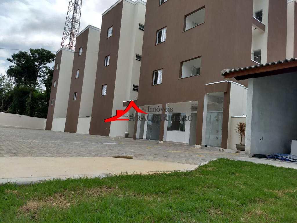Apartamento em Lorena, no bairro Vila Zelia