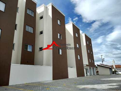 Apartamento, código 60452 em Lorena, bairro Vila Zelia