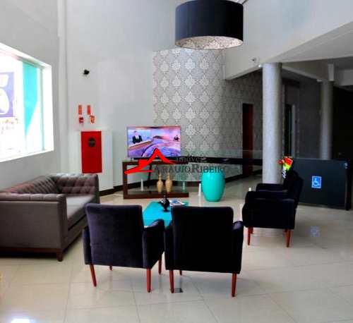 Sala Comercial, código 60472 em Taubaté, bairro Parque Senhor do Bonfim