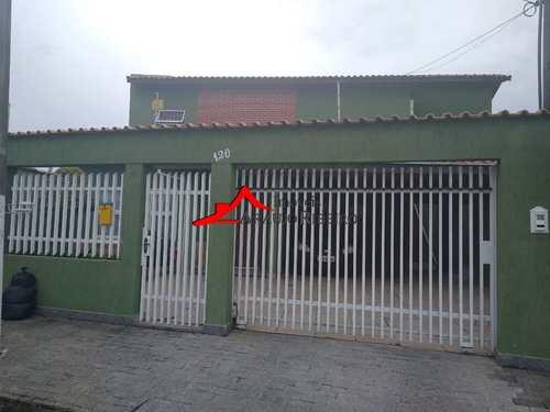 Casa de Condomínio, código 60574 em Taubaté, bairro Residencial São Charbel