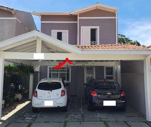 Casa, código 60606 em Tremembé, bairro Areão