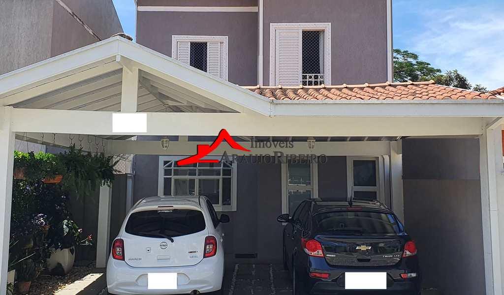 Casa em Tremembé, bairro Areão
