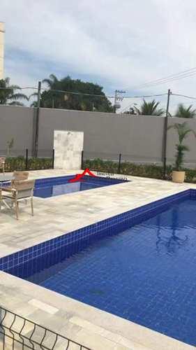 Apartamento, código 60633 em Taubaté, bairro Jardim dos Estados