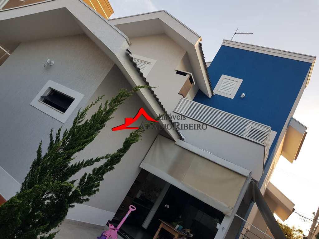 Casa em Tremembé, no bairro Caminho Novo