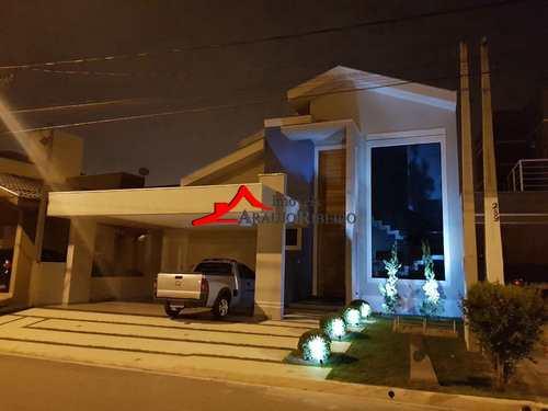 Casa, código 60635 em Tremembé, bairro Caminho Novo