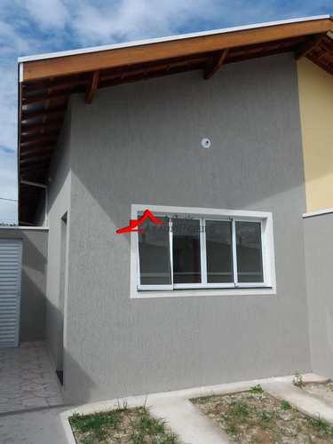 Casa de Condomínio, código 60643 em Taubaté, bairro Esplanada São José