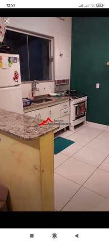 Casa, código 60651 em Tremembé, bairro Vale das Flores