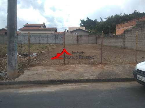 Terreno, código 60652 em Pindamonhangaba, bairro Vitória Vale III