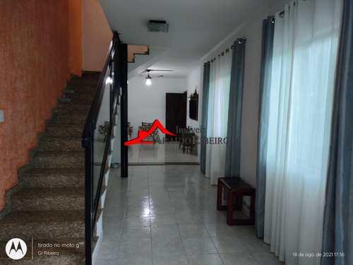 Casa, código 60706 em Taubaté, bairro Vila Nossa Senhora das Graças