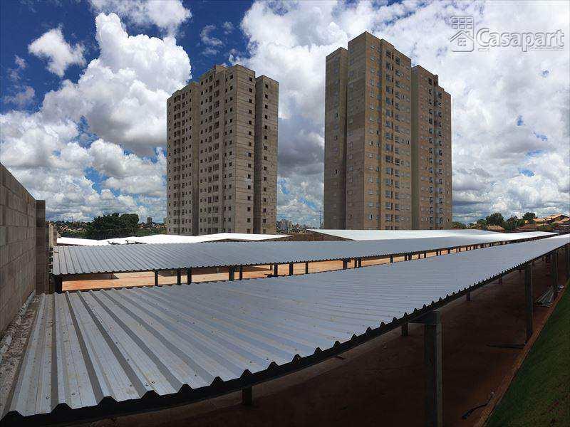 Empreendimento em Campo Grande, no bairro São Francisco