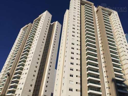 Apartamento, código 115 em Campo Grande, bairro Royal Park