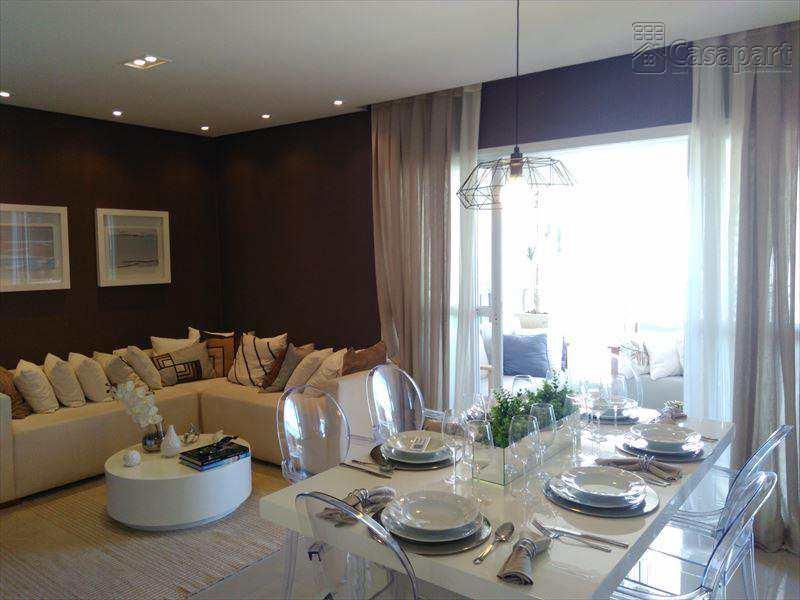 Apartamento em Campo Grande, no bairro Royal Park