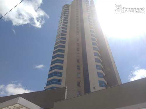 Apartamento, código 112 em Campo Grande, bairro Itanhangá Park