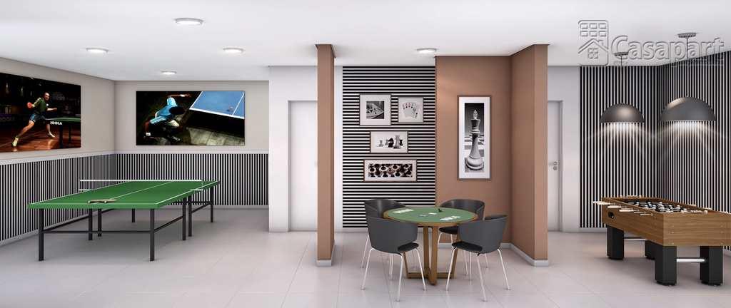 Apartamento em Campo Grande, no bairro Sóter