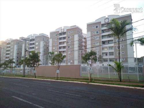 Apartamento, código 106 em Campo Grande, bairro Vila Albuquerque
