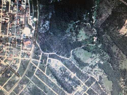 Terreno, código 103 em Caldas Novas, bairro Setor Universitário