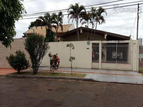 Sobrado, código 95 em Campo Grande, bairro Itanhangá Park