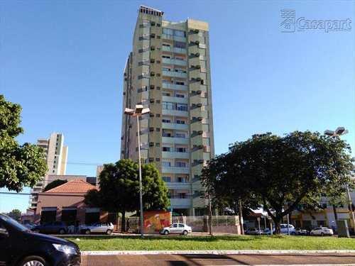 Apartamento, código 89 em Campo Grande, bairro Centro