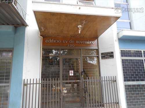 Apartamento, código 87 em Campo Grande, bairro Centro