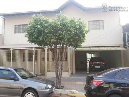 Sobrado, código 66 em Campo Grande, bairro Centro