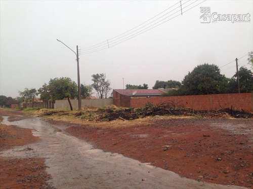 Terreno, código 55 em Campo Grande, bairro Nova Lima