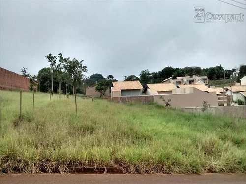 Terreno, código 37 em Campo Grande, bairro Vila Nasser