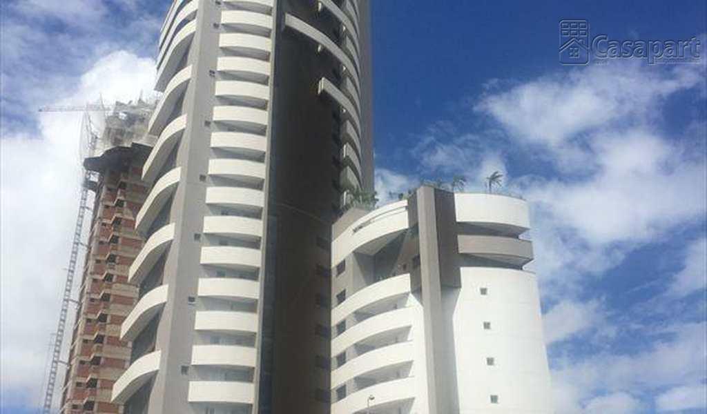 Apartamento em Campo Grande, bairro Royal Park