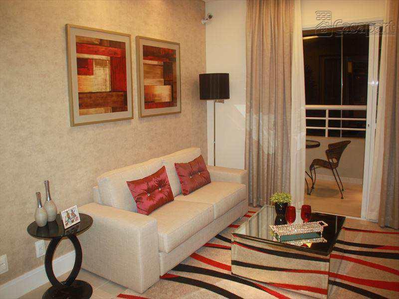 Apartamento em Campo Grande, no bairro Monte Castelo