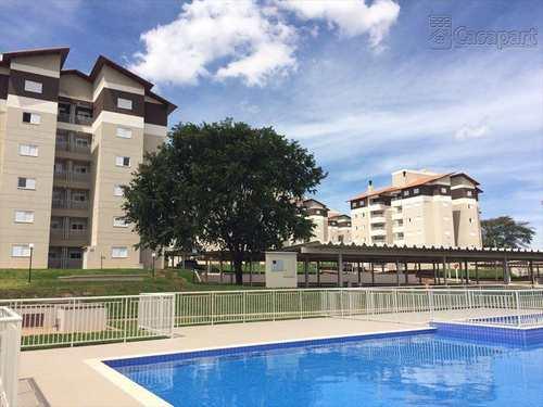 Apartamento, código 8 em Campo Grande, bairro Monte Castelo