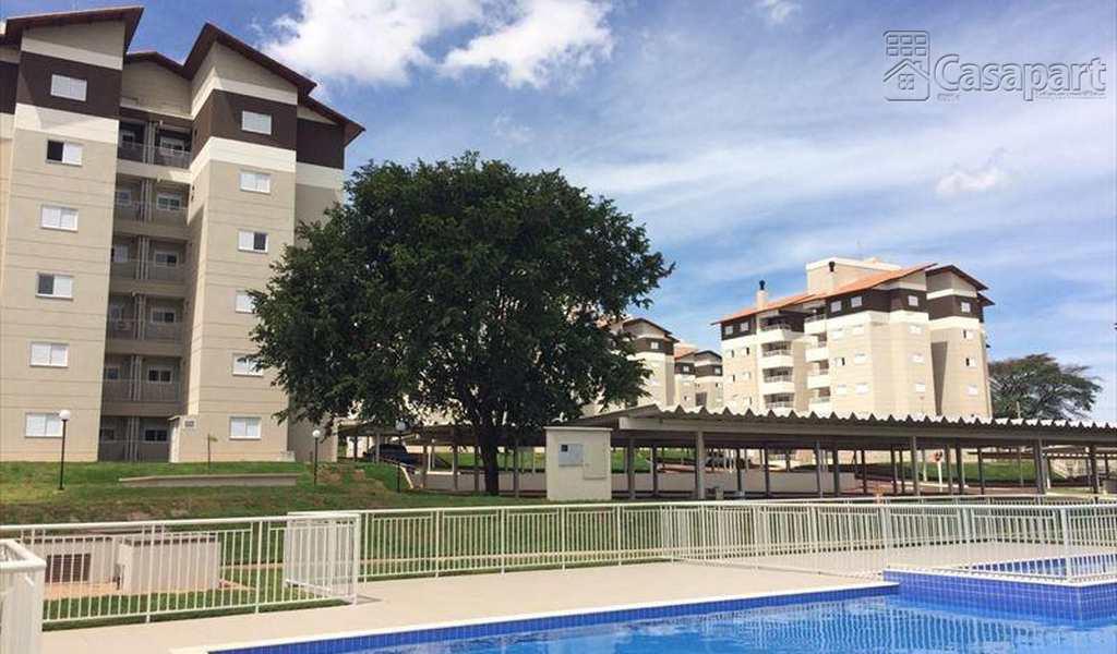 Apartamento em Campo Grande, bairro Monte Castelo