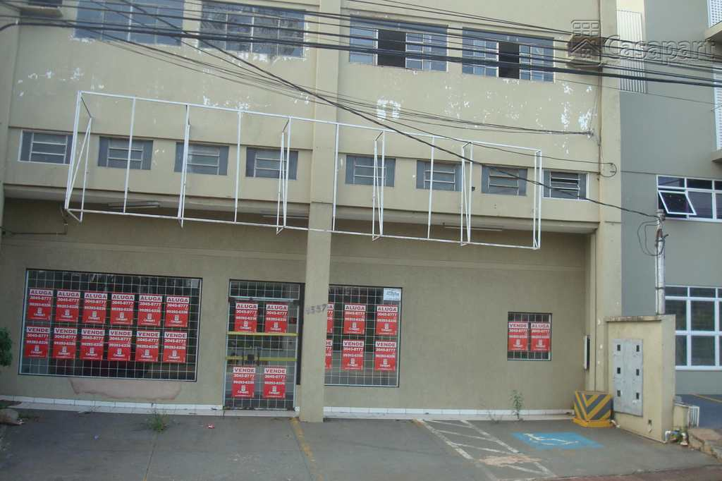 Sala Comercial em Campo Grande, bairro Jardim São Bento