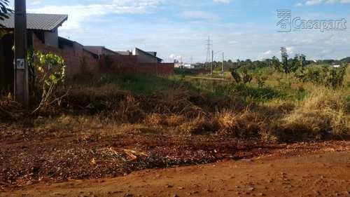 Terreno, código 139 em Campo Grande, bairro Residencial Aquários II