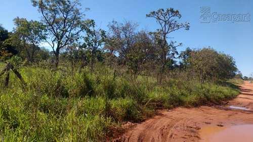 Terreno, código 142 em Campo Grande, bairro Jardim Noroeste