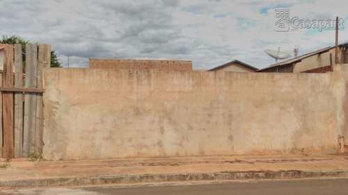 Terreno, código 151 em Campo Grande, bairro Morada do Sossego