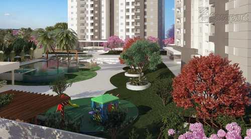 Apartamento, código 158 em Campo Grande, bairro São Francisco