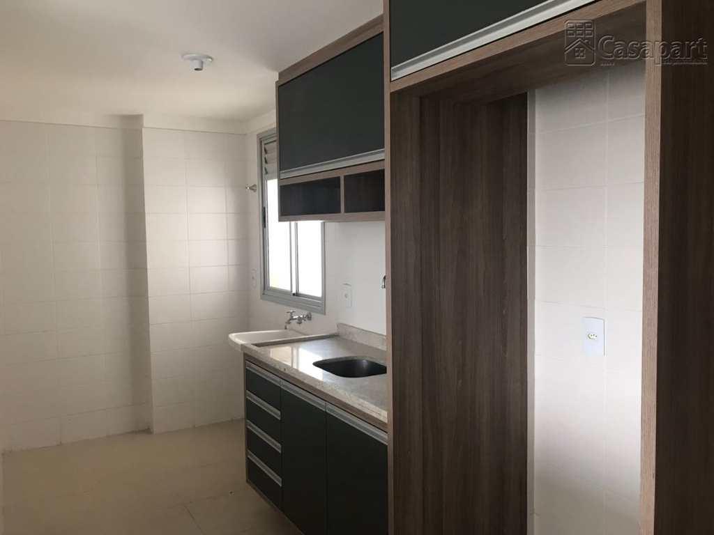 Apartamento em Campo Grande, bairro São Francisco
