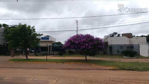 Apartamento, código 167 em Campo Grande, bairro Jardim Veraneio