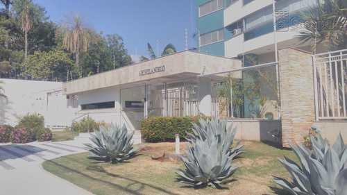Apartamento, código 175 em Campo Grande, bairro Santa Fé