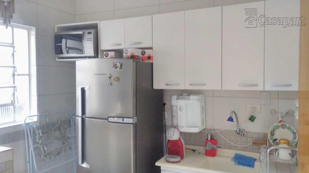 Apartamento em Campo Grande, no bairro Vila Glória