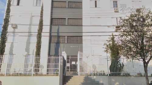 Apartamento, código 178 em Campo Grande, bairro Vila Glória