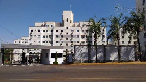 Apartamento, código 179 em Campo Grande, bairro São Francisco