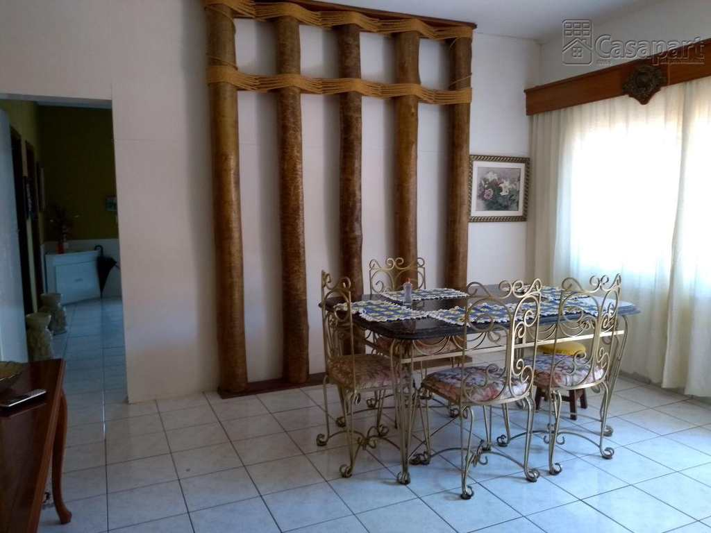 Casa em Campo Grande, no bairro Carandá Bosque