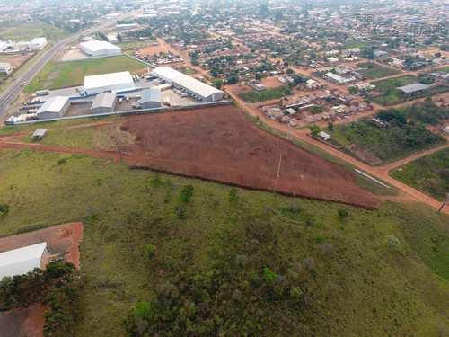 Terreno Comercial, código 220 em Campo Grande, bairro Jardim Noroeste
