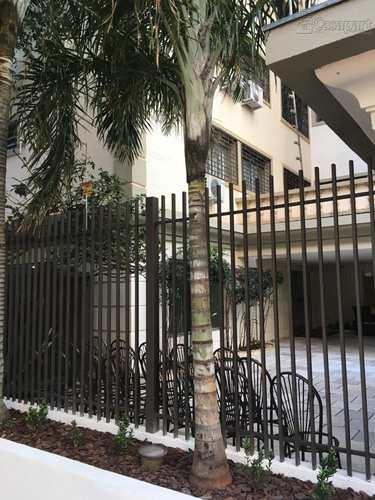 Apartamento, código 233 em Campo Grande, bairro Centro
