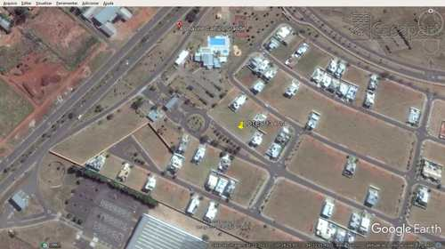 Terreno, código 237 em Campo Grande, bairro Alphaville Campo Grande
