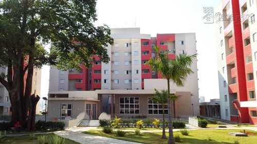 Apartamento, código 243 em Campo Grande, bairro São Francisco