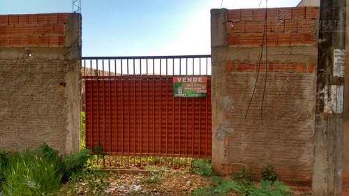 Terreno, código 249 em Campo Grande, bairro Vila Nova Campo Grande