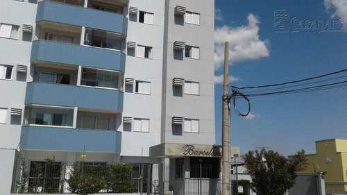 Apartamento, código 260 em Campo Grande, bairro Monte Castelo