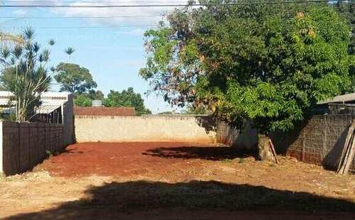 Terreno, código 275 em Campo Grande, bairro Vila Cidade Morena